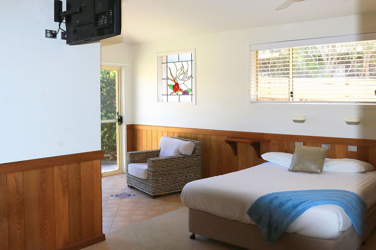 sussex-inlet-holiday-house-bunkys-by-the-sea